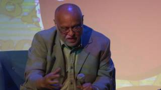 A Conversation on Black Aesthetics with Haile Gerima and John L. Jackson, Jr.