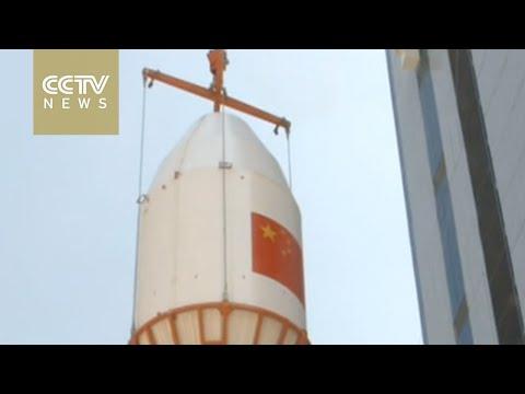 China's Beidou System providing service to the world