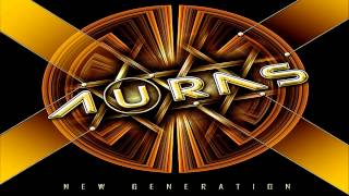 Auras - CD New Generation - Completo