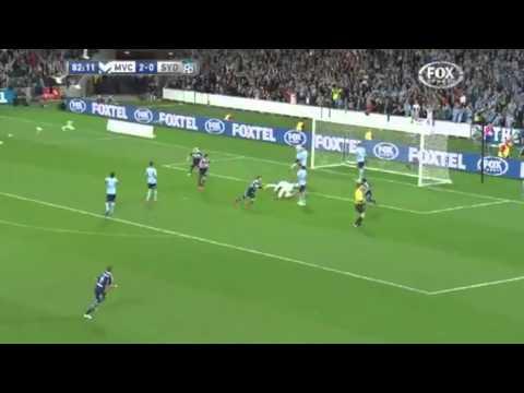 The Mock Commentator: A-League Grand Final Melbourne V Sydney 2015