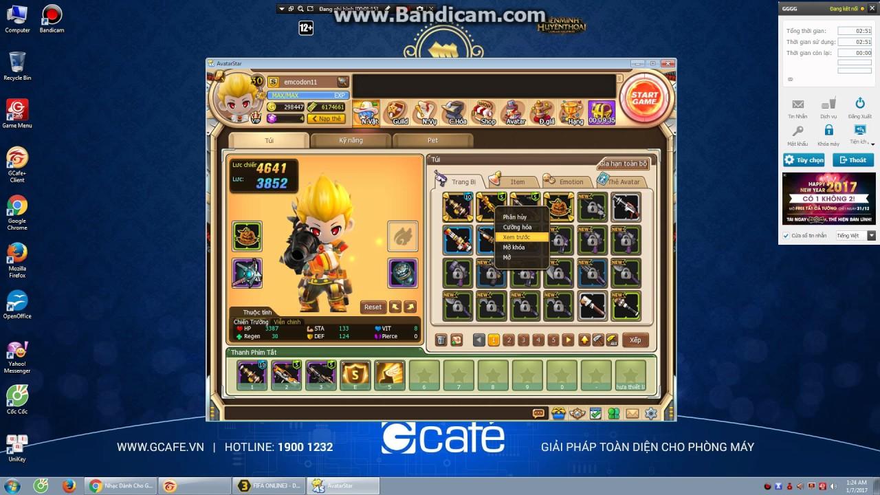 acc avatar star 20K