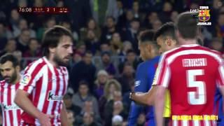 Barcelona vs Athletic Club [3-1][11/01/2017][Copa del Rey - Octavos] EL BARÇA JUGA A RAC1