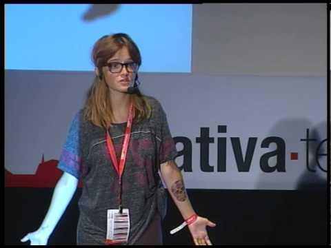 Acreditar : Carolina Deslandes at TEDxYouth@Viseu thumbnail