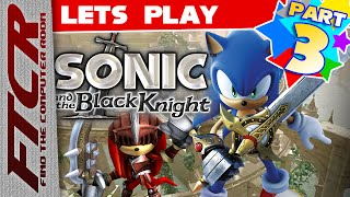 Sonic and the Black Knight Let