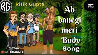 ab banegi meri body whatsapp status video