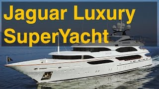 Superyacht Jaguar (ex FOUR ACES) Benetti 56m