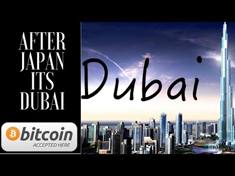 DUBAI Issues Licenses For Crypto CURRENCY EXchange Says Its A Commodity