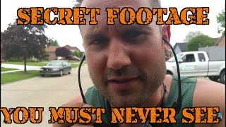 "The Lost Footage ""Landscaping Reality Show"" VLOG part#1"