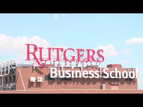 Rutgers Business School-Newark, Undergraduate Experience