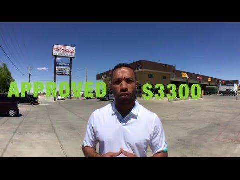 Oasis Tire & Wheels 915.856.3790  El Paso, Texas
