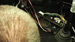замена троса газа на классике инжектор
