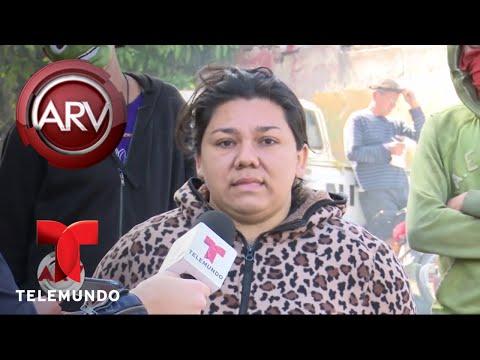 Violencia en Honduras tras elecciones presidenciales   Al Rojo Vivo   Telemundo