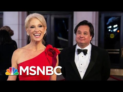 Conway, Conservative Lawyers Call For Expeditious Impeachment Investigation | The Last Word | MSNBC