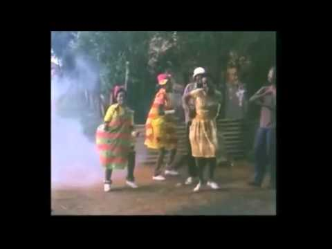 Sipho 'Hotstix' Mabuse - Burnout