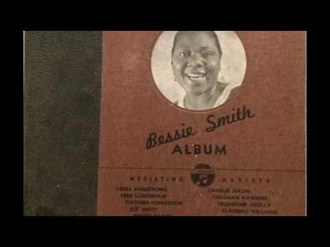 Bessie Smith - The Bessie Smith Album (1938) (Full 78rpm Album)