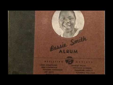 Bessie Smith - The Bessie Smith Album (1938) (Full 78rpm Album)