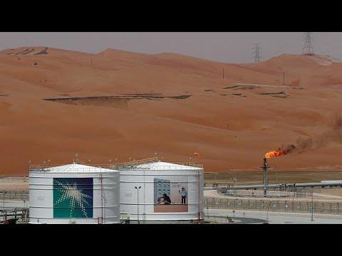 النفط السعودي وتداعياتُ استهدافه على الأسواق العالمية  - نشر قبل 2 ساعة