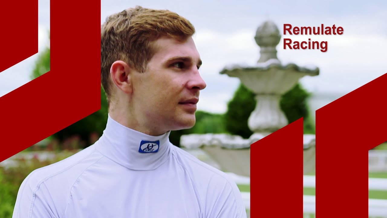 Racing League | Meet Team Remulate Racing