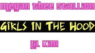 Megan Thee Stallion & Lil Kim - Girls In The Hood(Edit)