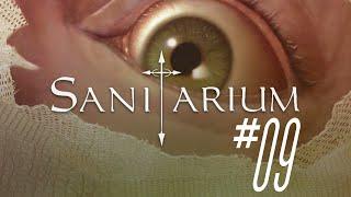 SANITARIUM - Cap 9 - Recuerdos doloros en La Mansión