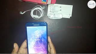 Samsung Galaxy J4 Unboxing & Full Overview