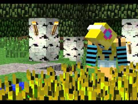 minecraft : นิทานสั้น เรื่อง ผมขอโทษ