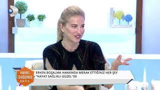 Erken Boşalma Problemleri  Op. Dr. Taner Çavumirza