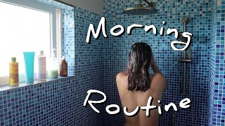 Skincare - Self-Care Morning Routine / in Hawai'i, Yoga, Skincare, etc.