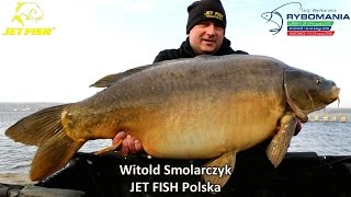 Jet Fish - Witold Smolarczyk, seria Mystery Krill/Sepie