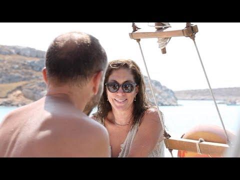 Travel Diary: Ileana Makri Visits The Island Of Patmos