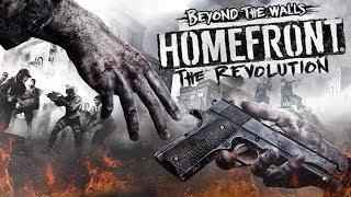 Homefront The Revolution - Gameplay ITA - Walkthrough - DLC Beyond The Walls
