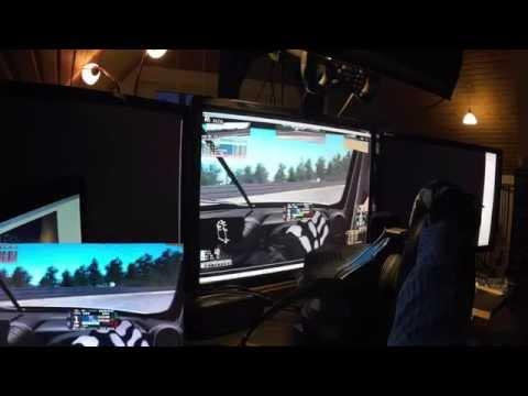 Live Le Mans Practice