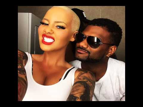 Amber Rose Claims RAY J Skeeted On Kim Kardashians Face! Didn't Nick Cannon, I Mean Wiz Khalifa Jizz