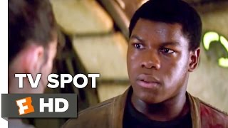 Star Wars: Episode VII - The Force Awakens TV SPOT - New Beginning (2015) - Movie HD