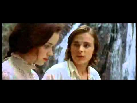 Tuck everlasting jesse and winnie