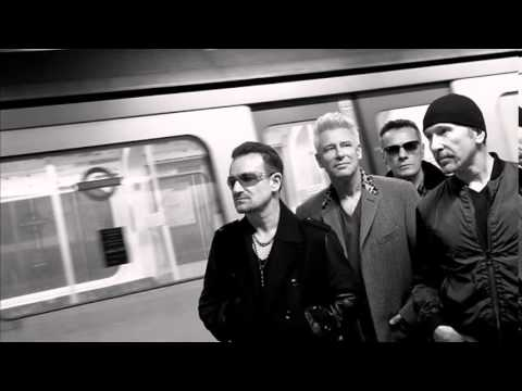 U2 - 05 - Stuck In a Moment You Can't Get Out Of - Live at BBC London Maida Vale Studios 15/10/14