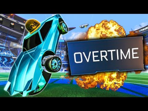 THE MOST NERVE-RACKING OVERTIME MOMENTS
