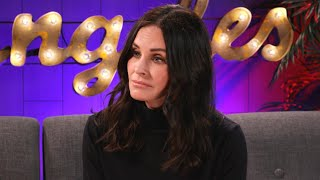 Courteney Cox Reveals Why She Opened Up About Having Multiple Miscarriages in New Facebook Watch …