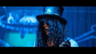 Slash Multicam - Sweet Child O Mine - Live from Poland Kraków 2014 HD