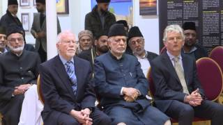 Westminster Prayer Vigil held at Baitul Futuh Mosque