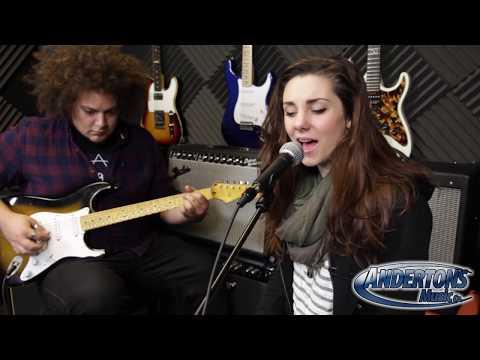 Digitech Live Harmony Vocalist FX