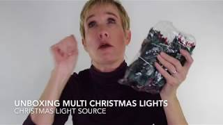 Lights Unboxing Video