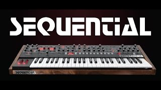 Sequential Prophet 6 Demo by INHALT