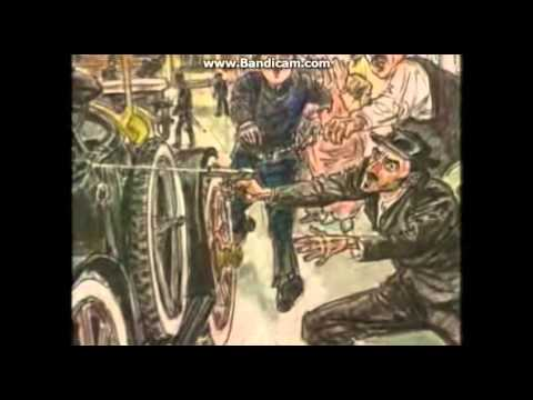 The Assassination of Archduke Franz Ferdinand - 100 Years