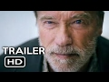 Aftermath Trailer #1 (2017) Arnold Schwarzenegger MOVIE HD