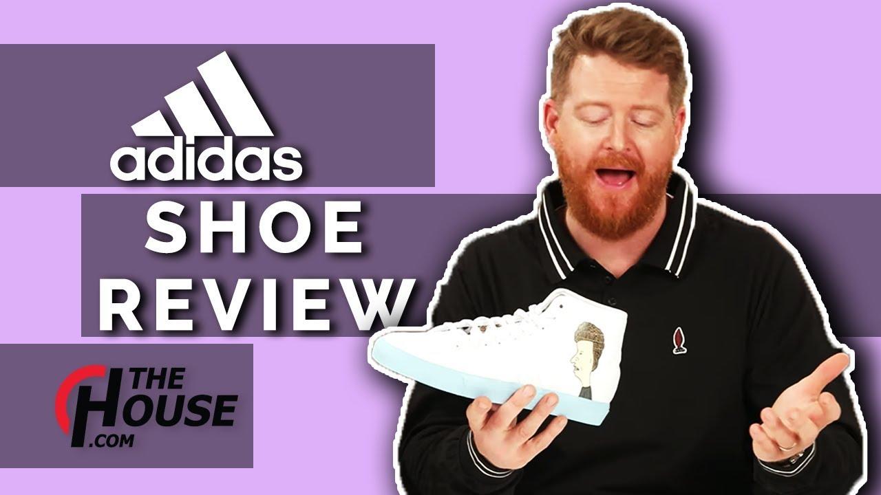 2019 Adidas Matchcourt High RX x Beavis