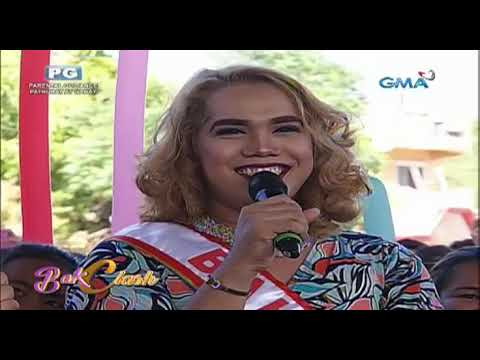 [FULL HD] Eat Bulaga bakclash - December 8 2018 Juan for all All for Juan