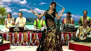 राजा नथुनिया बाजार से लाये दे / बुन्देली लोकगीत / साधना राठौर