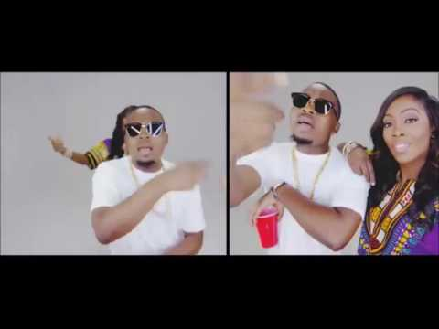 Tiwa Savage ft  Olamide   Standing Ovation extended by dvj ezekia