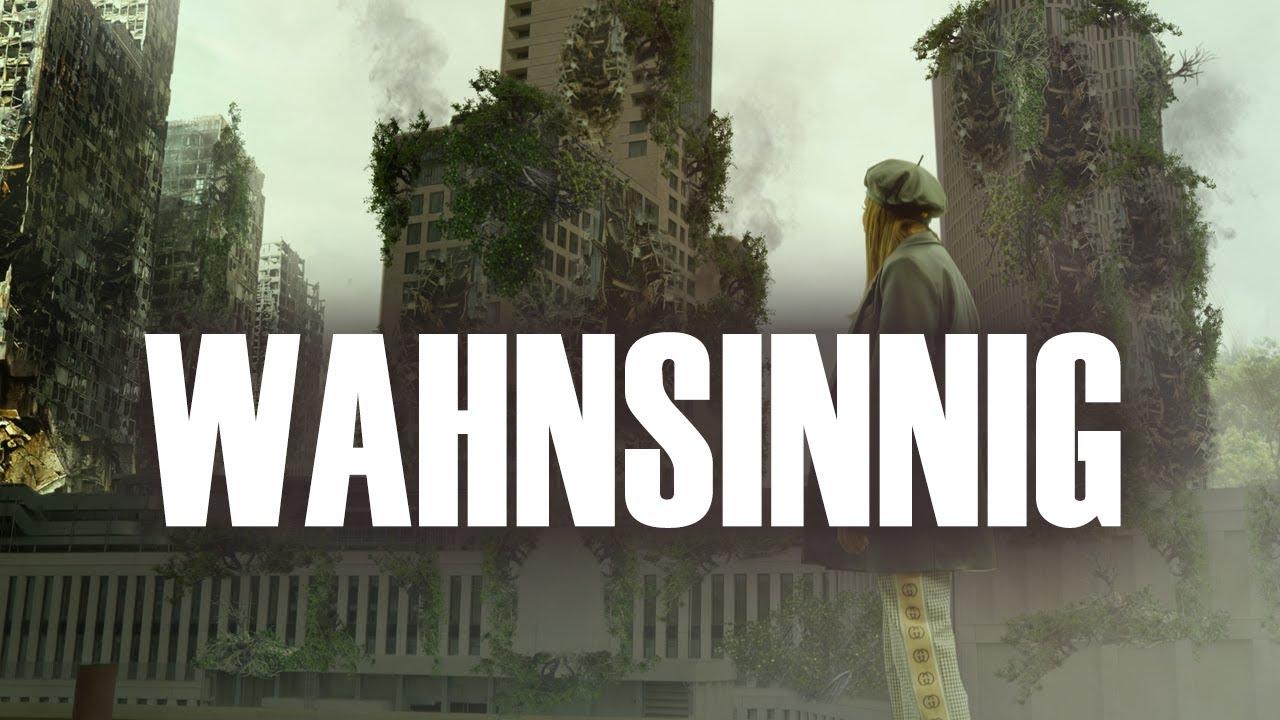 Senna Gammour - Wahnsinnig